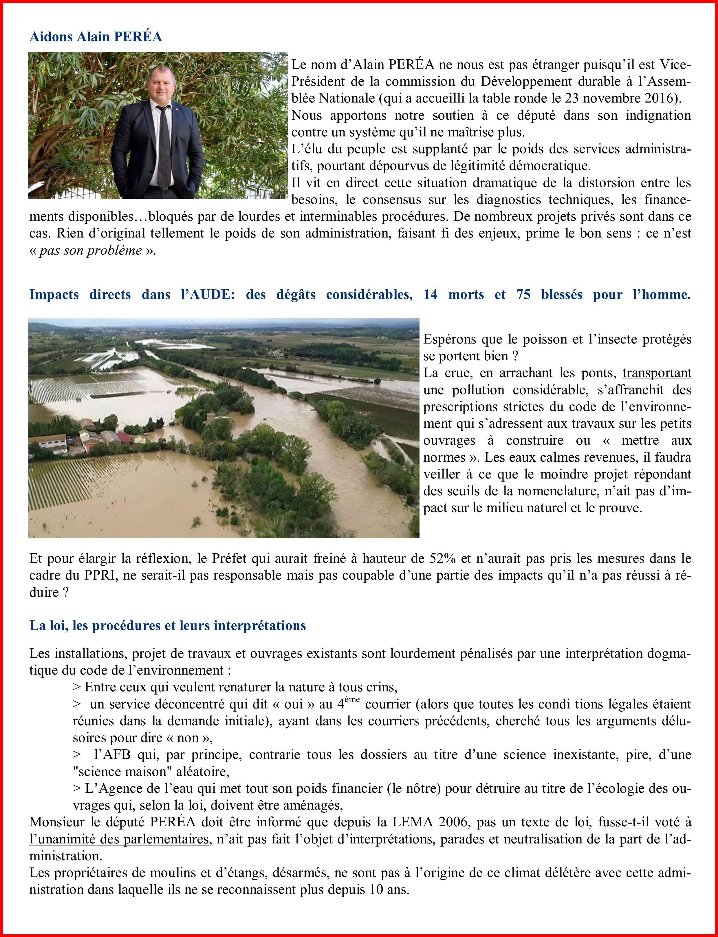 Aider Alain Péréa 1