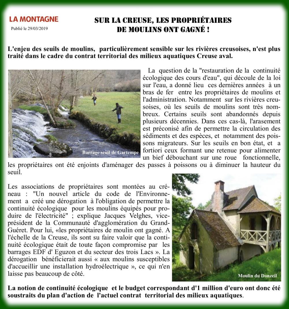 Contrat territorial en Creuse