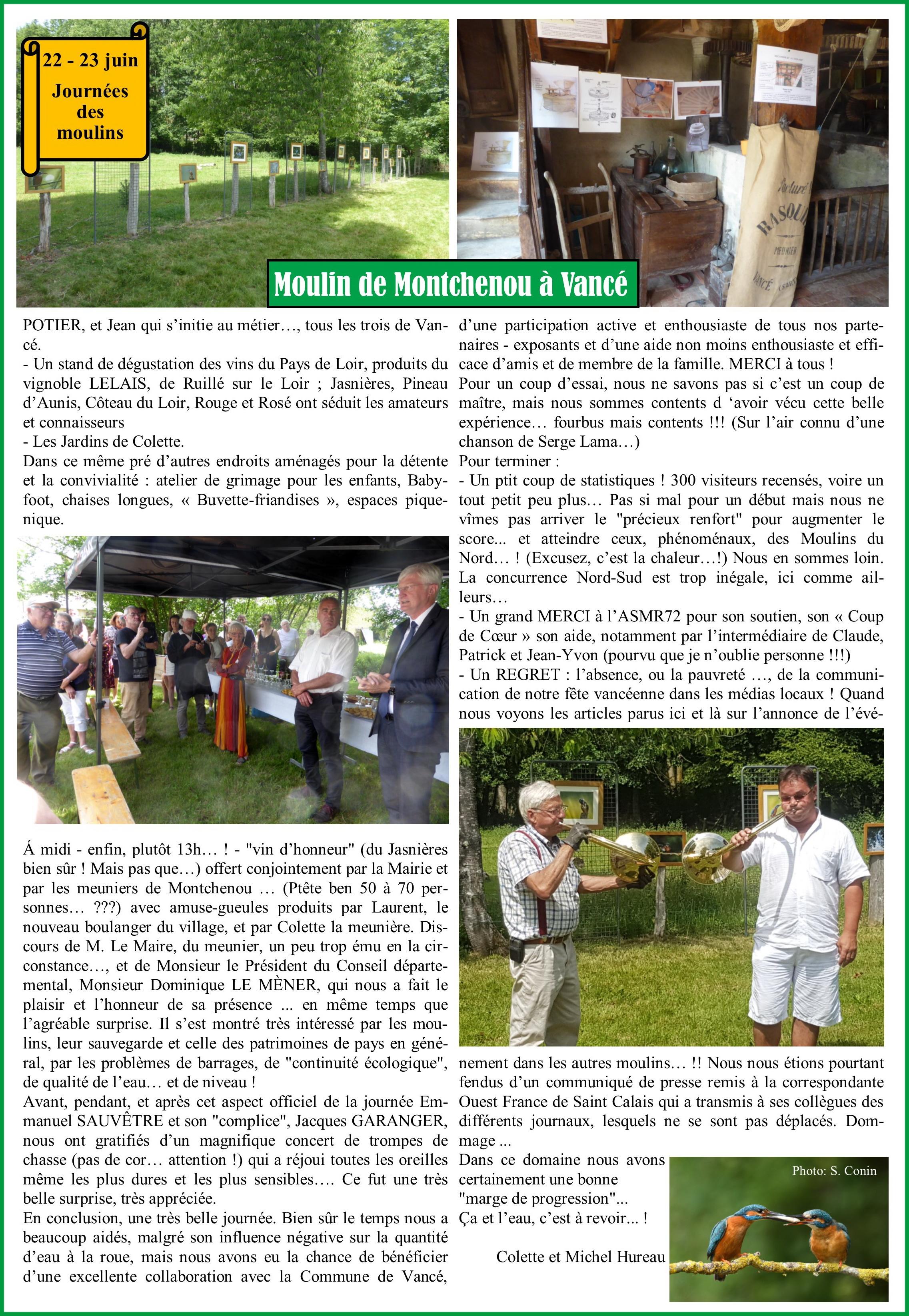 Article JDM Montchenou à Vancé 2