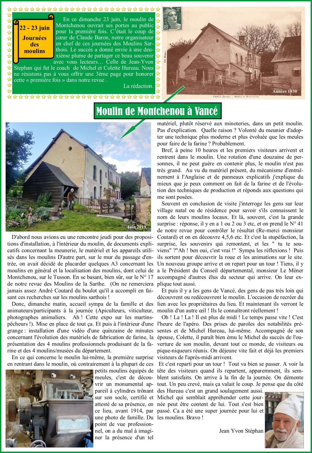 Article JDM Montchenou à Vancé 3