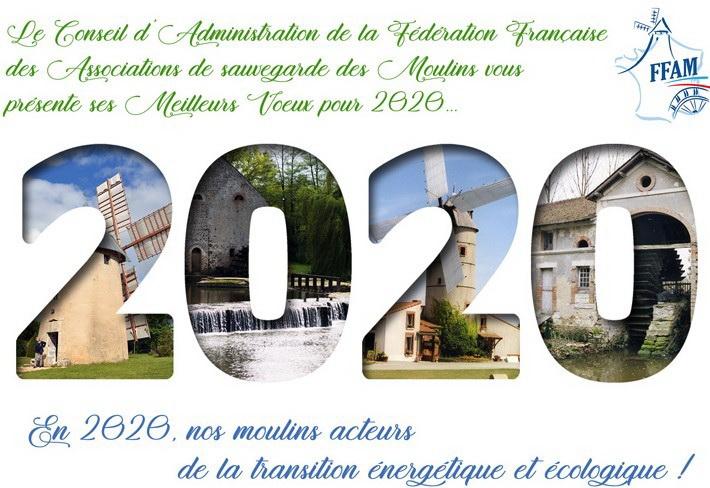 Voeux-FFAM-2020