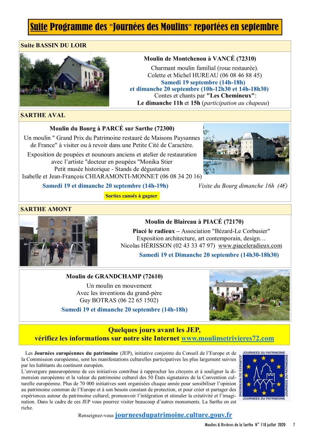 Programme JEP 2020 page 2 modifié Grandchamp