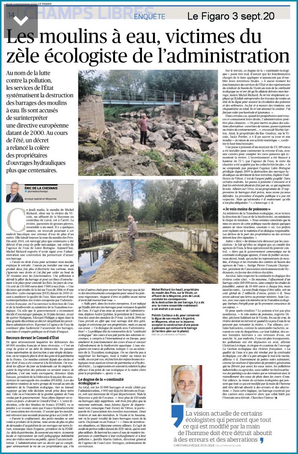 Le Figaro sept.20